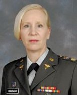 LTC Juanita Warman