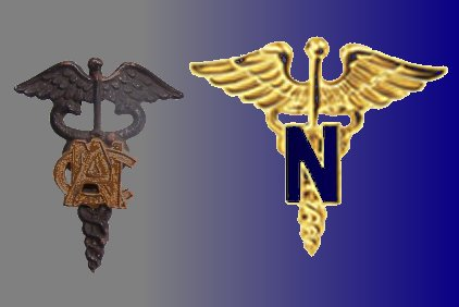 Celebrating the Army Nurse Corps 117th Anniversary