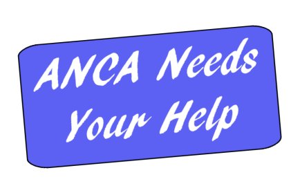Give Now to Support ANCA's Mission